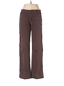 Allison Brittney Khakis Size 8