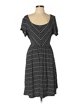 Torrid Casual Dress Size 1 (Plus)