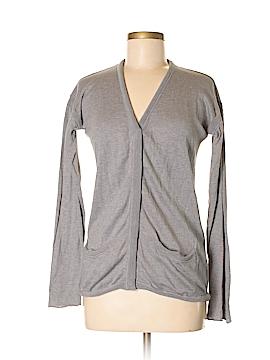 Lacoste Silk Cardigan Size 38 (EU)