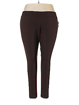 Catherines Leggings Size 1X (Plus)