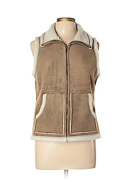 Ann Taylor LOFT Vest Size L