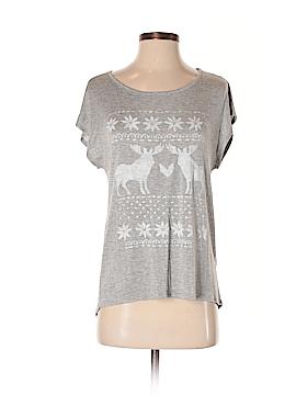 Mezzanine Short Sleeve T-Shirt Size S