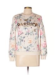 Vero Moda Women Sweatshirt Size XS