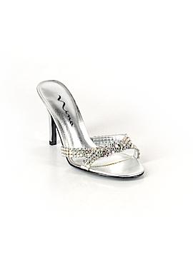 Nina Mule/Clog Size 8