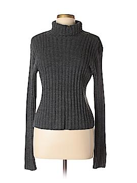Rave Turtleneck Sweater Size L