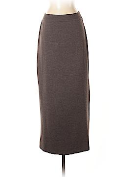 Valerie Stevens Wool Skirt Size S