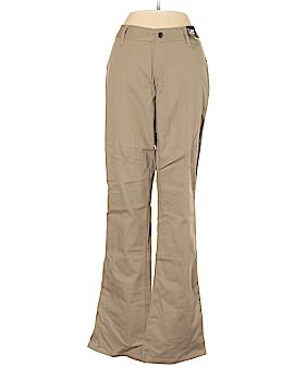 Lee Khakis Size 9