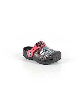 Crocs Sandals Size 4 - 5 Kids