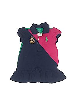 Ralph Lauren Dress Size 9 mo