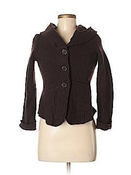 A. Giannetti Wool Coat Size M