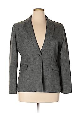 LARRY LEVINE for Dressbarn Blazer Size 14