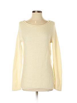 Donna Karan Signature Cashmere Pullover Sweater Size S