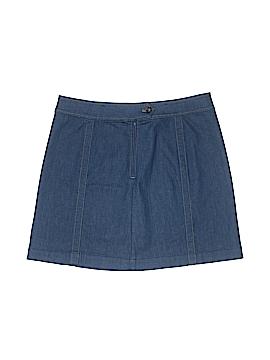 Ann Taylor LOFT Casual Skirt Size 32 (Plus)