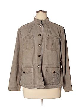 Madison & Max Jacket Size 16W