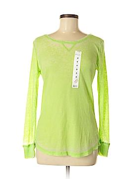 Curfew Long Sleeve T-Shirt Size XL