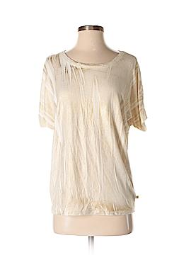 MICHAEL Michael Kors Short Sleeve Top Size S