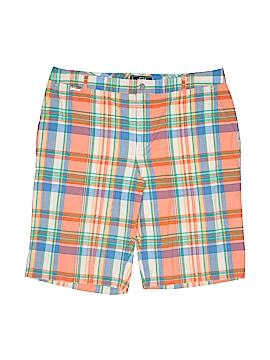 Lauren by Ralph Lauren Khaki Shorts Size 14