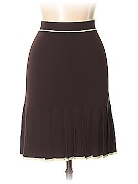 VERTIGO Casual Skirt Size XL