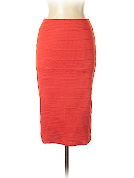 7th Avenue Design Studio New York & Company Casual Skirt Size S