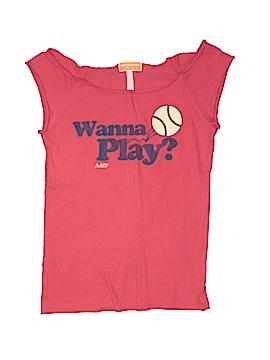 Abercrombie Sleeveless T-Shirt Size L (Youth)