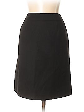 Harve Benard by Benard Haltzman Wool Skirt Size 12