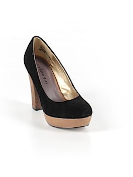 Madden Girl Heels Size 6 1/2