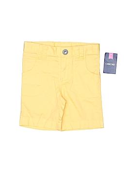 Cherokee Shorts Size 3T