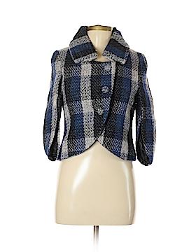 TOV Wool Blazer Size 40 (EU)