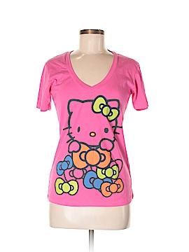Sanrio Short Sleeve T-Shirt Size M