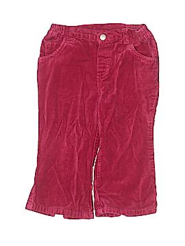 Cherokee Velour Pants Size 18 mo