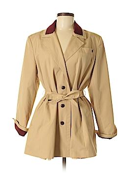 Etienne Aigner Coat Size 14