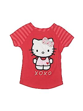 Hello Kitty Short Sleeve T-Shirt Size S (Kids)