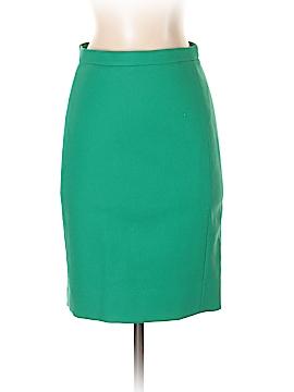 J. Crew Casual Skirt Size 00 (Petite)