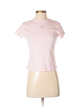 Champion Short Sleeve T-Shirt Size S