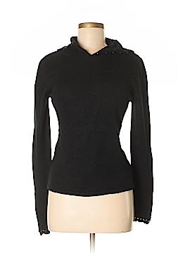 Ralph Lauren Silk Pullover Sweater Size M