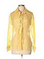 Ferre Women Long Sleeve Blouse Size 40 (EU)