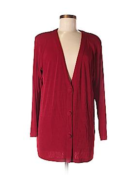 Jostar 3/4 Sleeve Button-Down Shirt Size L