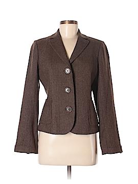 Max Studio Wool Blazer Size M