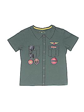 Urban Short Sleeve T-Shirt Size 10