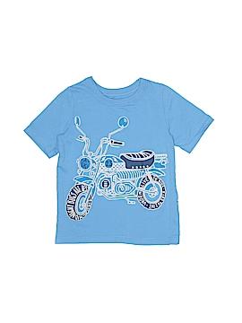 Joe Fresh Short Sleeve T-Shirt Size 5