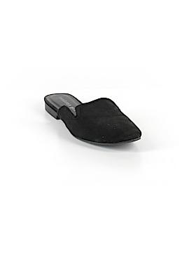 Madden Girl Mule/Clog Size 6