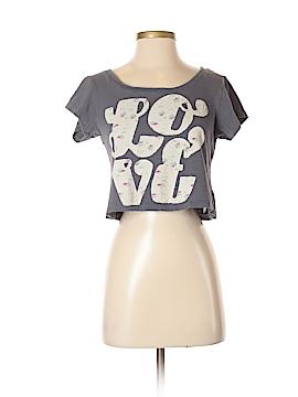 I Love H81 Short Sleeve T-Shirt Size S