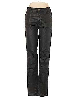 Current/Elliott Faux Leather Pants 32 Waist