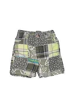 Old Navy Khaki Shorts Size 6-12 mo