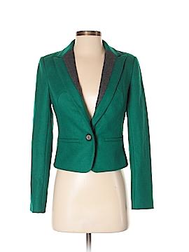 Aryn K. Wool Blazer Size XS