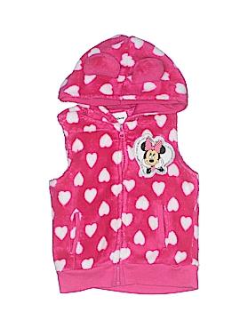 Disney Fleece Jacket Size 4T