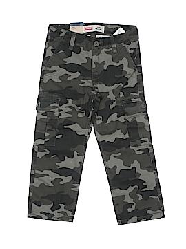 Levi's Cargo Pants Size 4
