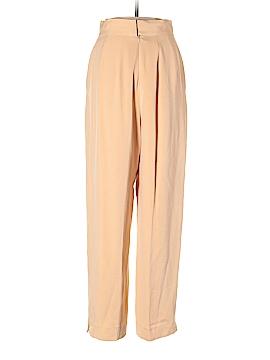 Henri Bendel Silk Pants Size 8