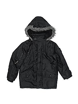 Pelle Pelle Coat Size 6