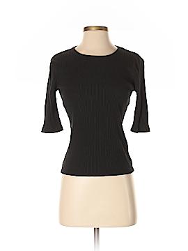 Madewell 3/4 Sleeve Top Size XS